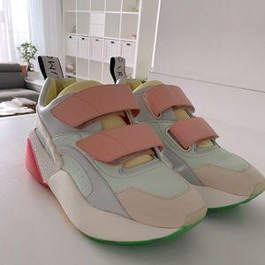 AUTHENTIC 💔 Stella McCartney Eclypse Sneaker